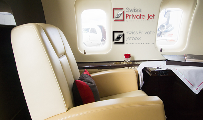 Swiss Private Jet